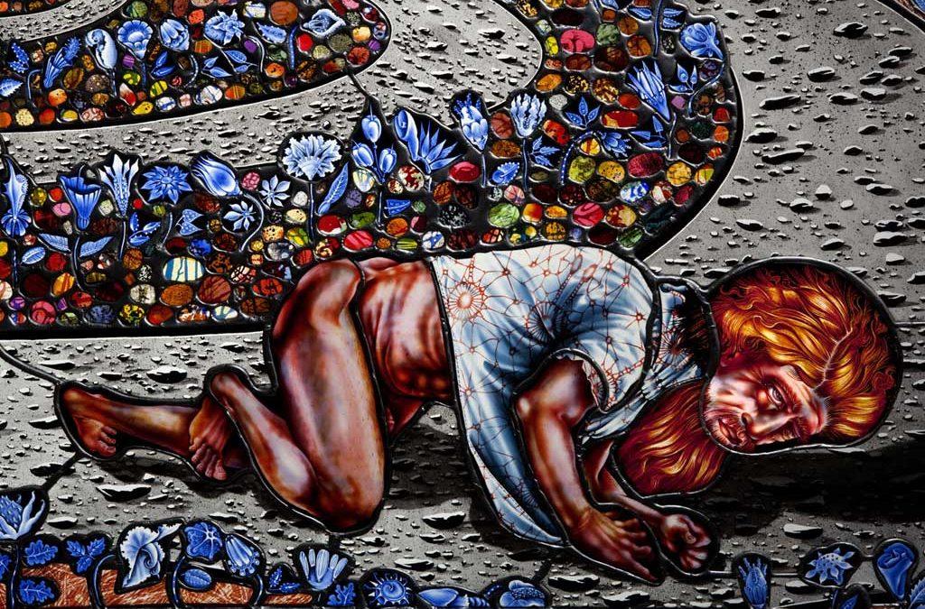 Sin Eater detail