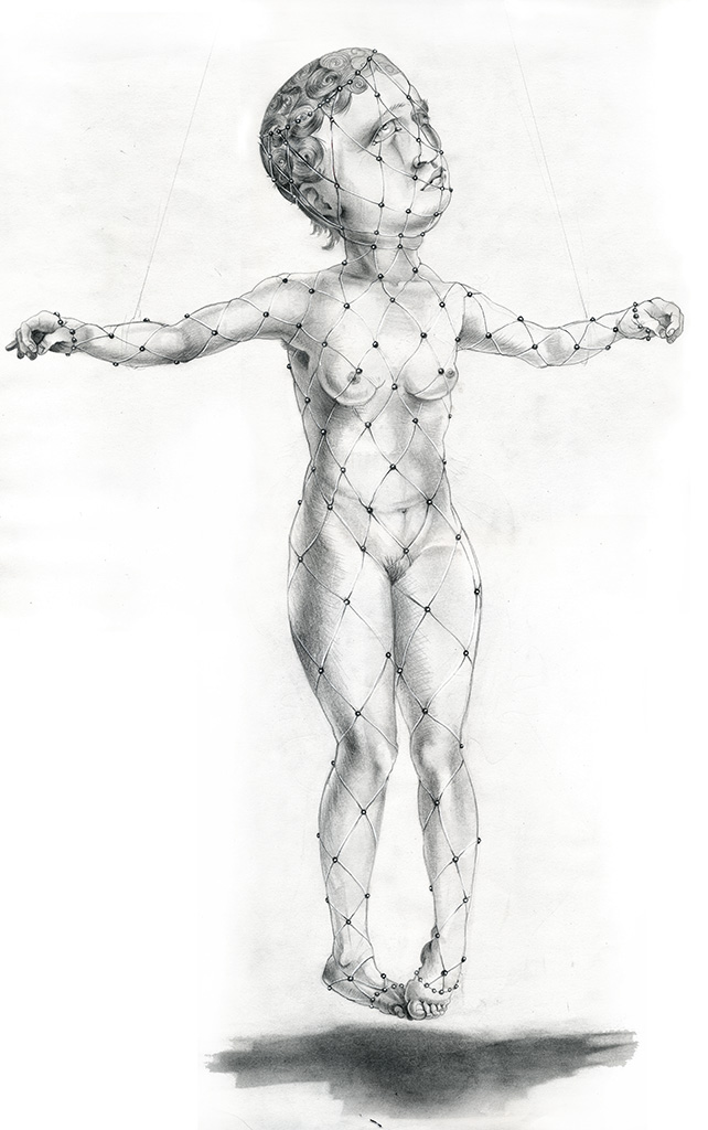 Cassandra, graphite, 2010